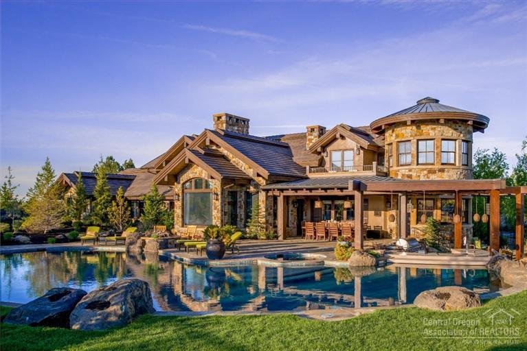 Bend Real Estate Works Let B R E W Work For You
